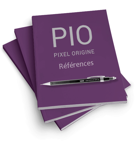 pixel-origne-references